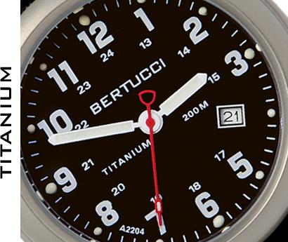 d682b3c08ca Bertucci Performance Field Watches - A-2T Original Classic